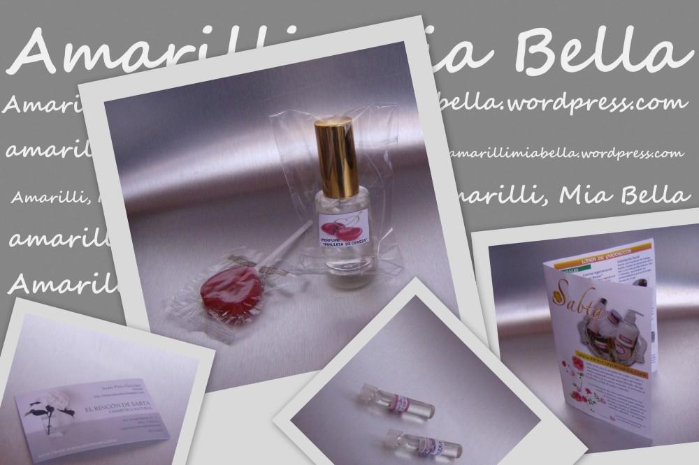 perfum cirera sabta